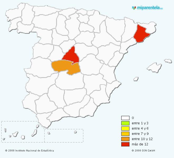 Imagen de Villatobas mapa 45310 4