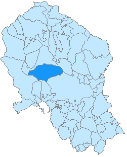 Imagen de Villaviciosa de Córdoba mapa 14300 2