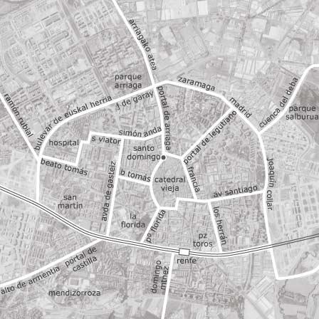 Imagen de Vitoria-Gasteiz mapa 01001 2